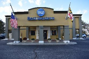 view of Best Western Annapolis