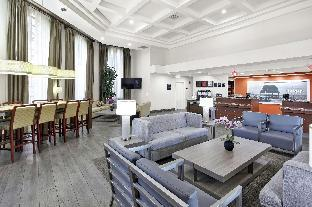 Booking Now ! Hampton Inn & Suites Santa Ana Orange County Airport