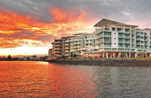 Ramada Worldwide Hotel in ➦ Ballina ➦ accepts PayPal