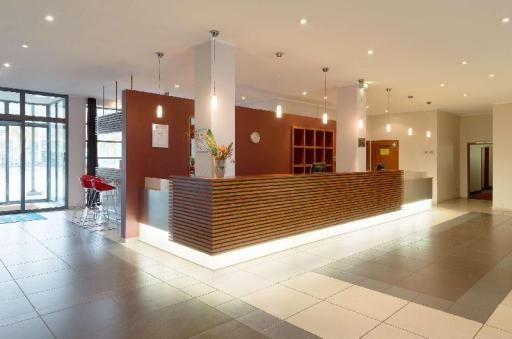 Tryp Hotel in ➦ Munster ➦ accepts PayPal