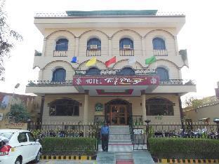 Hotel Taj Plaza Агра