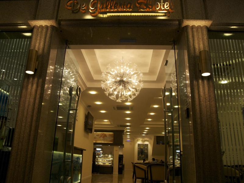 De Galleria Hotel 画廊酒店