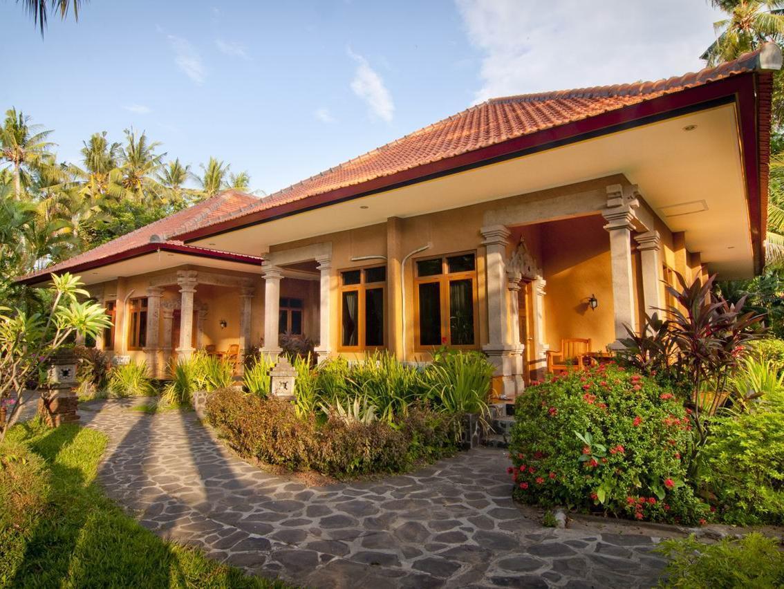 Banyualit Spa 'n Resort Lovina