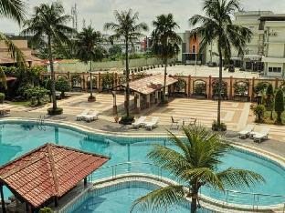 Kapuas Palace Hotel