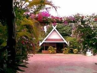 The Bungalow Hotel Battambang - Restaurant