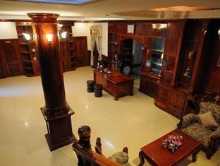 The Bungalow Hotel Battambang - Lobby