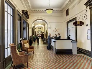 hotels.com Heritage Christchurch