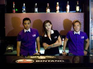 Hotel Merdeka Kediri Kediri - Kafe