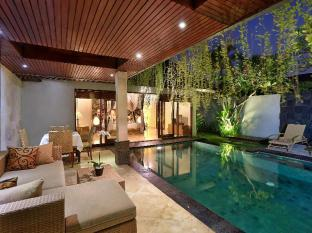 Kunti Villas Bali - Swimming Pool