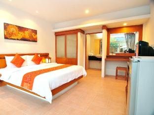 Phuket Sea Resort Phuket - Superior Bedroom