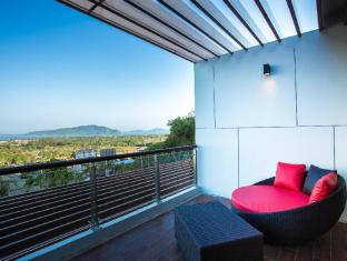 Chalong Chalet Resort & Longstay Phuket - Balcony/Terrace