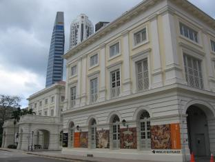 Santa Grand Hotel Chinatown Singapore - Local Attraction - Asian Civilisations Museum