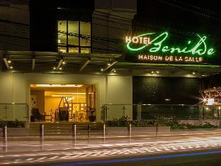 ホテル ベニルデ メゾン デ ラ サル3