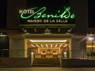ホテル ベニルデ メゾン デ ラ サル1