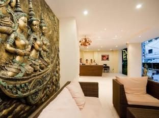 Ladebua Hotel Phuket - Hall