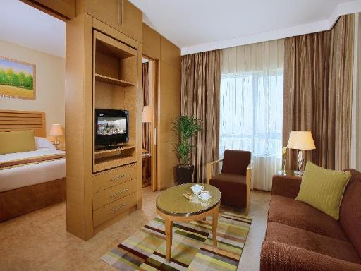 Nour Arjaan by Rotana - Fujairah PayPal Hotel Fujairah