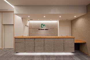 karaksa hotel Sapporo image