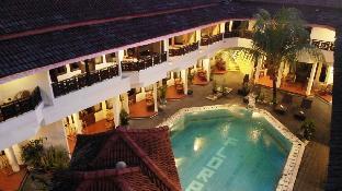Flora Kuta Bali Hotel