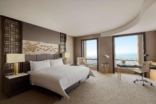 Shangri-La Hotel Dubai PayPal Hotel Dubai