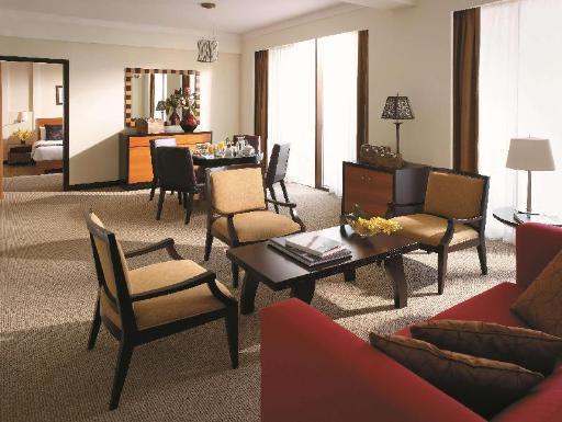 Best PayPal Hotel in ➦ Muscat: City Seasons Hotel Muscat