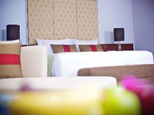 パーク レーン ホテル2