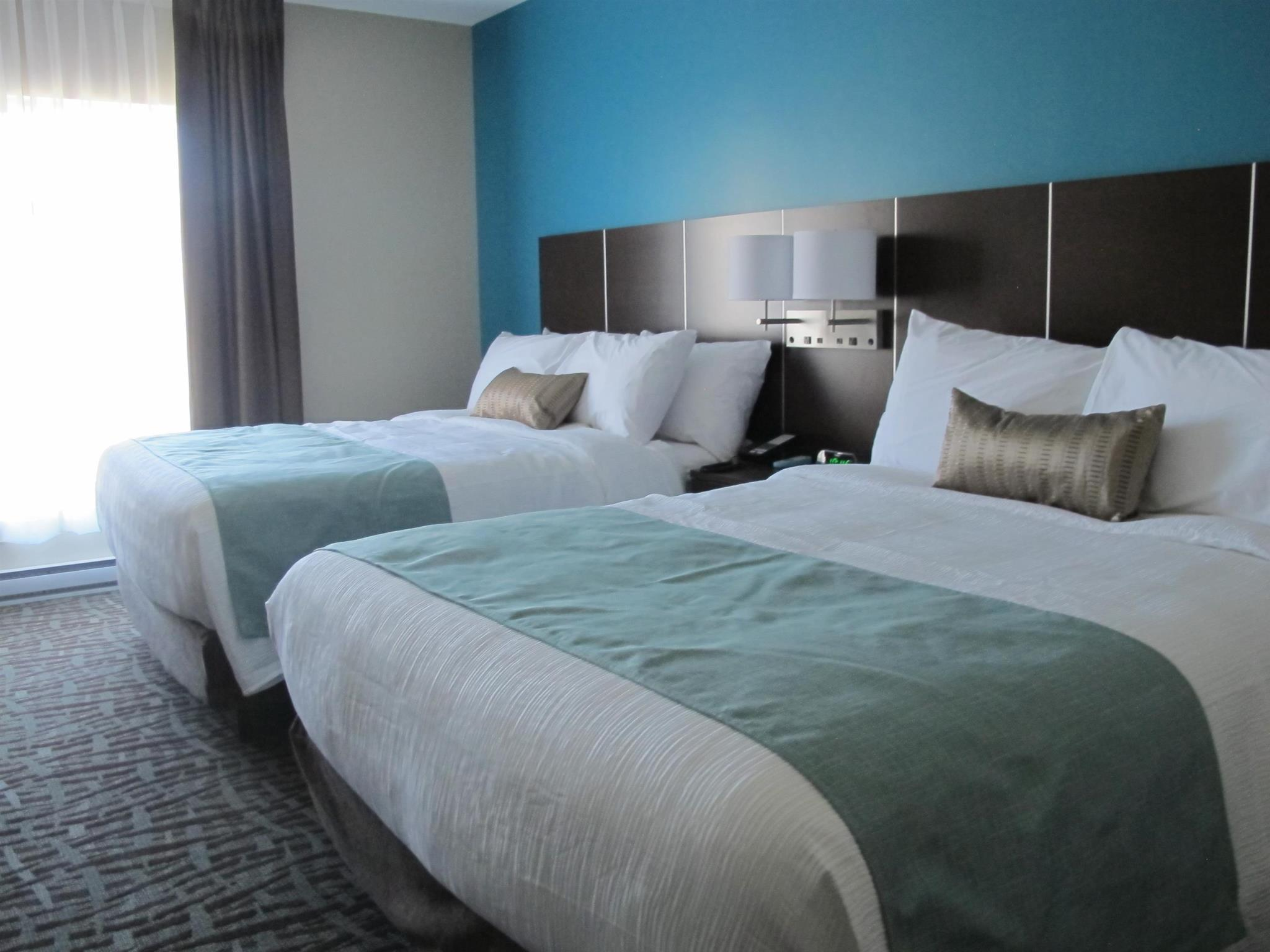 Best Western Plus Hotel Montreal Montreal (QC) Canada