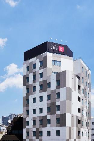 The B Tokyo Shimbashi Toranomon image