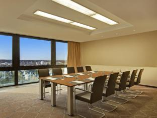 Intercontinentals And Resorts Frankfurt Frankfurt am Main - Meeting Room
