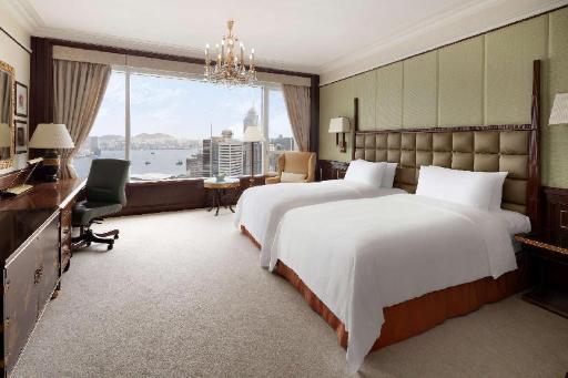 Island Shangri-la Hotel PayPal Hotel Hong Kong