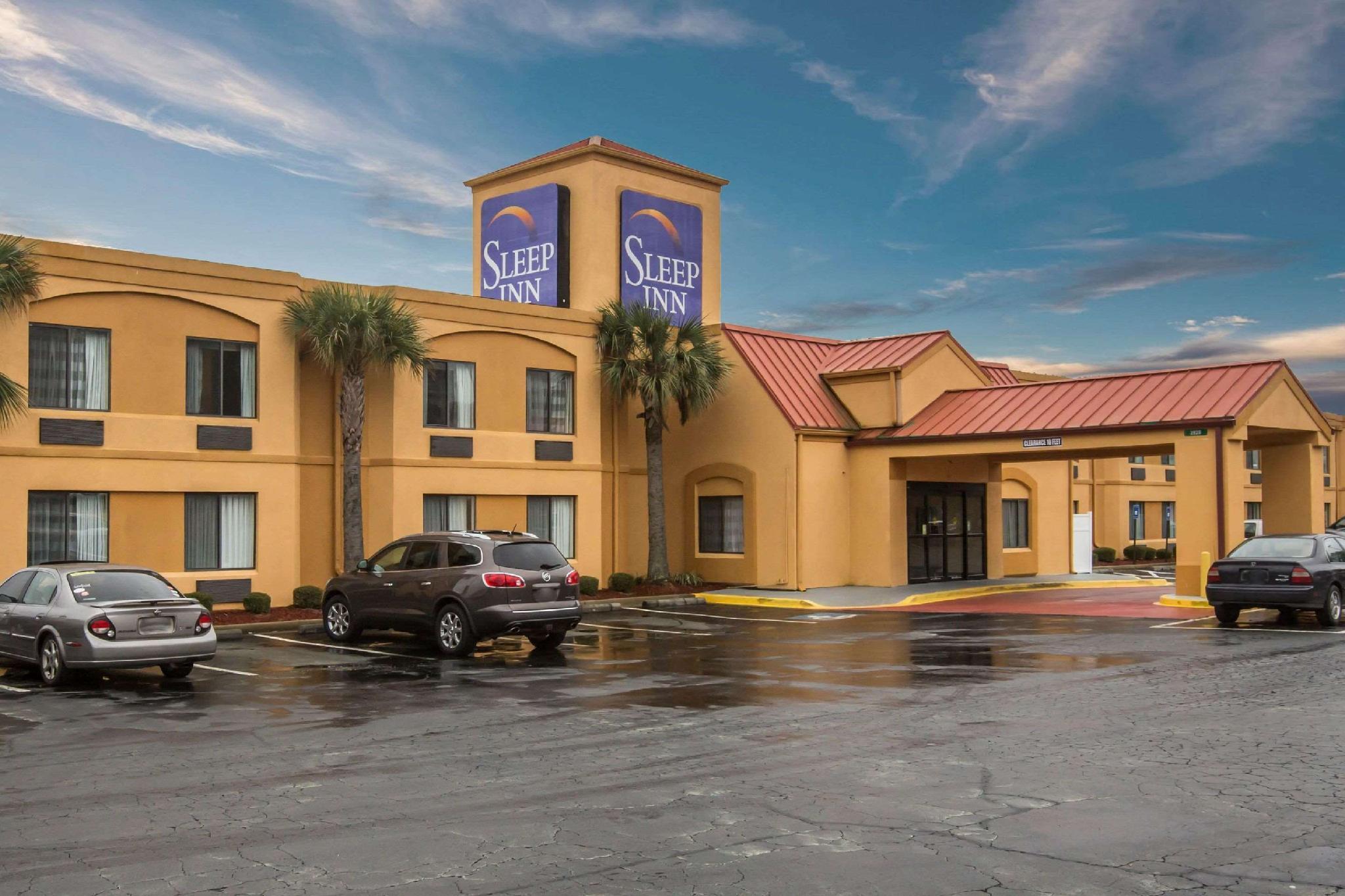 Sleep Inn North Macon (GA) United States