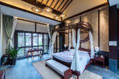 Lijiang Jinmao Boutique Hotel, Lijiang