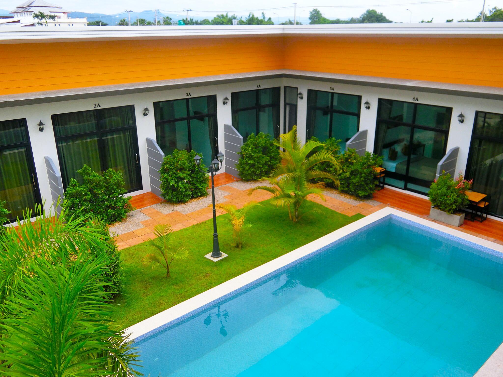 Shafa Resort