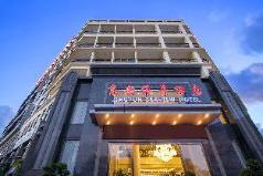 Jing Yun Sea View Hotel, Sanya