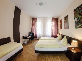 Promos Hotel Pension Victoria