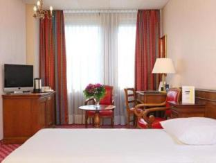 Grand Pre Swiss Quality Hotel Geneva - Guest Room