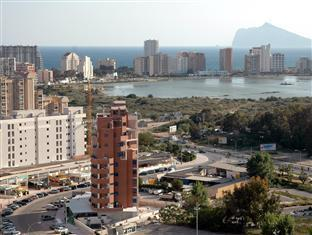 Best guest rating in Calpe ➦  takes PayPal