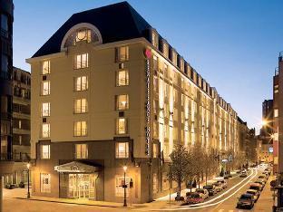 Get Promos Renaissance Brussels Hotel