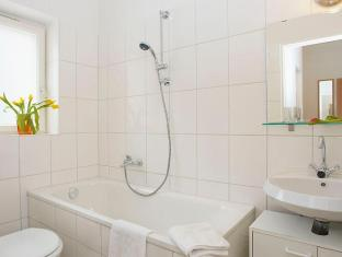 RS Apartments Kurfuerstendamm Berlino - Bagno