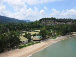 Damai Beach Resort Kuching - Utsikt