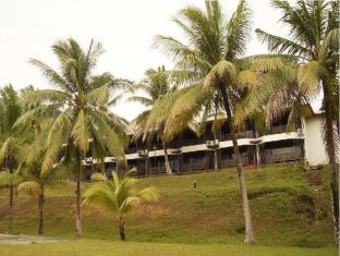 Damai Beach Resort Kuching - Hillview Wing