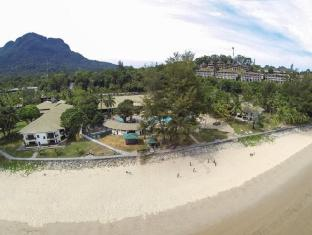 Damai Beach Resort Кучинг - Вид