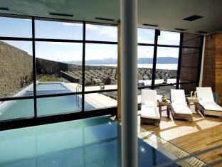 Design Suites Calafate Hotel El Calafate - Swimming Pool