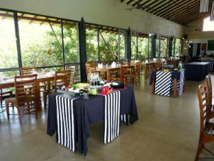 Thilanka Resort and Spa Sigiriya - Restoran