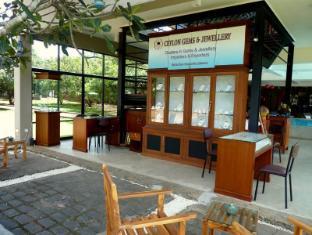 Thilanka Resort and Spa Sigiriya - Trgovine