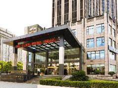 Ramada Plaza Pudong South Hotel, Shanghai