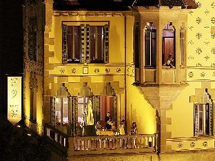 Hotel in ➦ Solsona ➦ accepts PayPal
