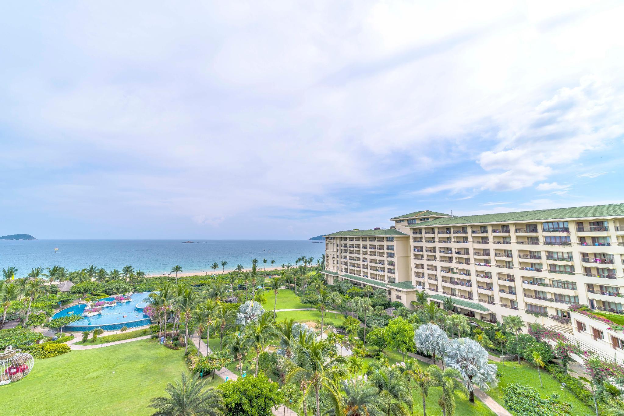 Horizon Resort & Spa Yalong Bay Book / Directions - NAVITIME Transit