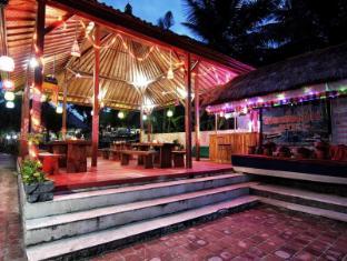 The Tanis Villas Bali - Restaurant