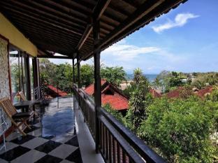 The Tanis Villas Bali - Balcony/Terrace
