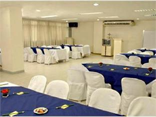 Hotel Pier Cuatro Cebu - Meeting Room